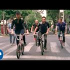 WATCH: Coldplay Bikes Around Mexico City in the New Video For 'A Head Full Of Dreams'