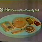 Barbie Makeup Kit