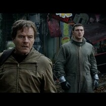 WATCH: The ''GODZILLA' Movie Trailer
