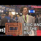 Eric Andre At The RNC