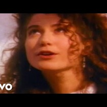 Love Amy Grant in this video