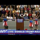 Trump Being Sued After These Kids Performed At Trump Rally