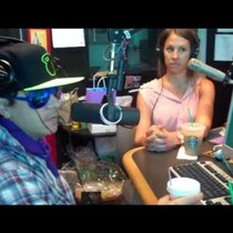 Comedian Pauly Shore stops by The Show