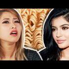 Brave Souls Try Kylie Jenner's Ramen Recipe