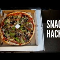 6 Snack Hacks That Will Change How You Eat