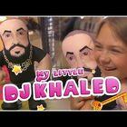 I WANT ONE!!! My Little DJ Khaled Doll