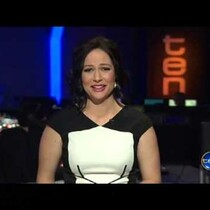 WATCH: News Anchor Gets An Inappropriate Case of The Giggles