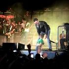 Check out what Eric Church  did for this little boy!