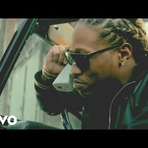 New Video: Future Ft. Pharrell & Pusha T 'Move That Dope'