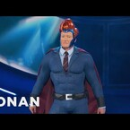 VIDEO: Conan Goes To Comic Con 2016