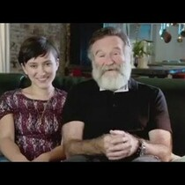 Robin Williams character coming to game World of Warcraft