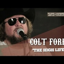 Colt Ford Does Acoustic