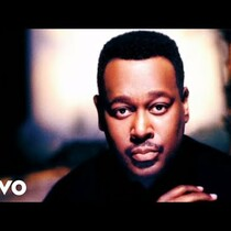 Happy Father's Day.  Luther Vandross Dance With My Father Video