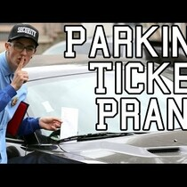 AWESOME Prank with an ending that will make you smile!