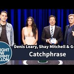 Kay Rich: Catchphrase with G-Eazy