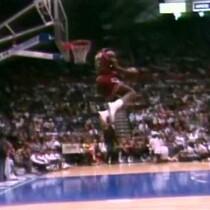 When Dunk Contests Mattered (Jordan vs. Wilkins)!!