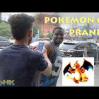 Pokemon Prank Gone Wrong --- dude get's slapped