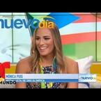 Mónica Puig sube un lugar en las clasificaciones