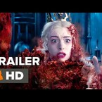 """""""Alice Through The Looking Glass"""" Trailer. """"White Rabbit"""" Version."""