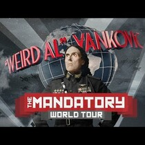 Weird Al Talks To Alan Cox