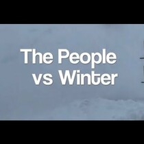 VIDEO: When Wintry Condtions Catch People Unprepared