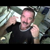 How To Clip Fingernails In Space