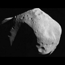 NASA & White House Discuss Asteroid Threat