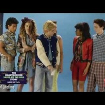 TRAILER: Saved By The Bell Movie