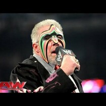 Kay Rich: R.I.P. Ultimate Warrior (WWE Hall Of Fame Speech)