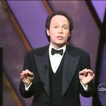 Actor/comedian Billy Crystal is 66.