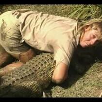 Cranke It's The Crocodile Hunter's Birthday!