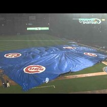 Cubs grounds crew as bad as Cubs