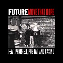 Download OR Delete: Future ft. Pusha T, Pharell