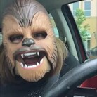 The Chewbacca Mom