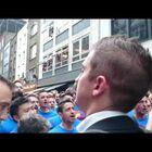 London Gay Men's Choir Sings For Orlando
