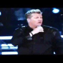 Rascal Flatts admit to Lip Syncing
