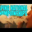 Video: Vaping Championships in Vegas