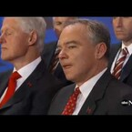 BONUS VIDEO: Did Bill Snooze During Hillary's Speech?