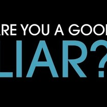 Are you a good liar?  Find out in 5 seconds