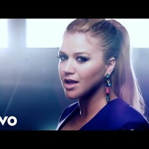3. People Like Us - Kelly Clarkson
