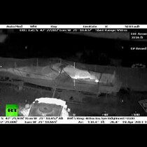 BREAKING: FBI releases infared video of the