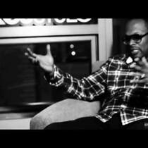 DJ Jazzy Jeff on Sound Session