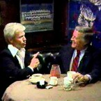 TBT - Great SNL From the Past - 'Fernando's Hideaway With Billy Crystal'