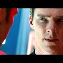 NEW 3/20: Star Trek Into Darkness Trailer (HD)