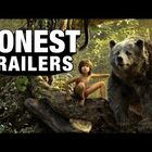 Honest Trailer - The Jungle Book