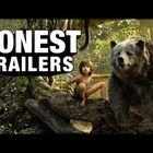 Honest Trailer - The Jungle Book