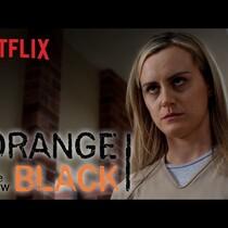 Orange Is The New Black - Season 2 Trailer!!!