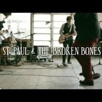 St. Paul & The Broken Bones....Otis Redding, LOOK OUT!!