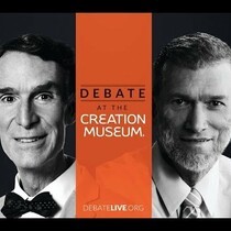 Bill Nye V. Ken Ham Creationism Or Evolution