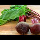 Vegetable of the Week:  Beets